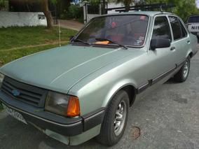 Chevrolet Chevette 1984