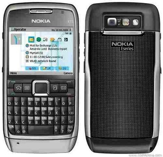 Nokia E71 3mpx, Flash, Symbian, Desbloqueado