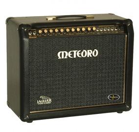 Cubo De Guitarra Meteoro Jg200 Jaguar Stereo Chorus