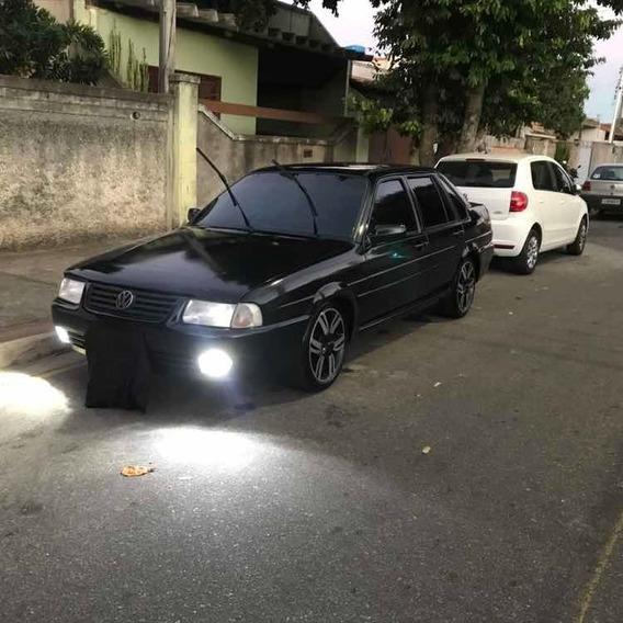 Volkswagen Santana 2.0 4p 2003