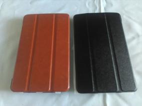 Capa Case Couro Tablet Lg G Pad De 7 Polegadas Modelo V400