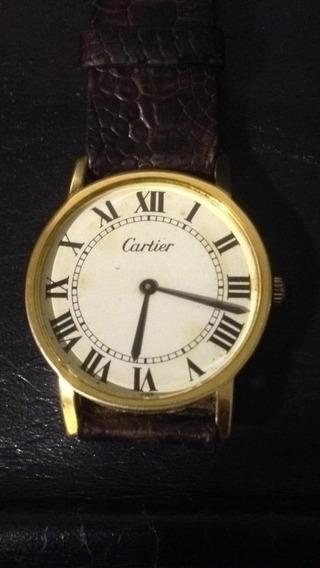 Relogio Cartier