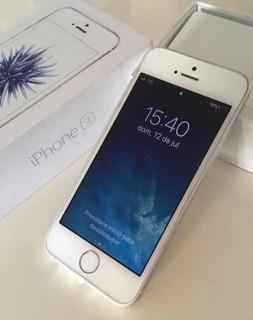 iPhone SE 32 Gb Desbloqueado Usado.