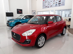 Suzuki Swift 1.2 Gls Mt 2019