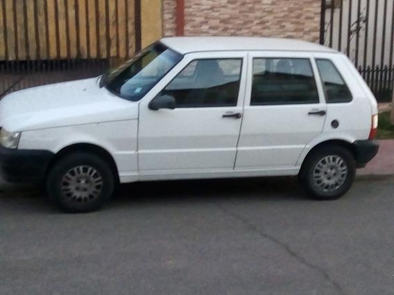 Fiat Uno Fire 1.3 Año 2005