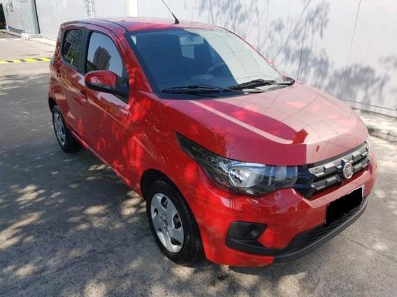 Fiat Mobi Like On 2017 Completo - Única Dona