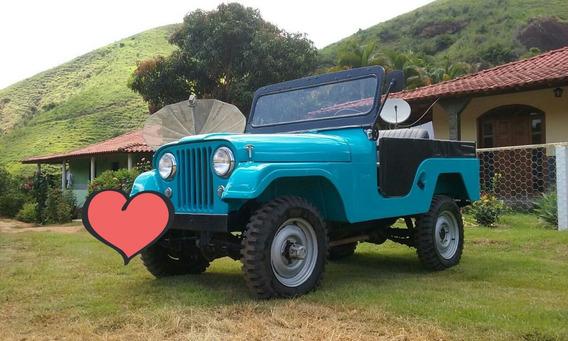 Jeep Jeep Willys