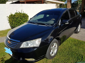 Geely Emgrand 718 1.8 Gl