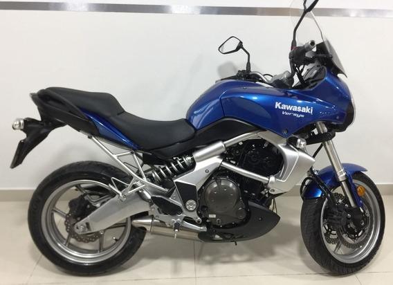 Kawasaki Versys 650 Usada 2009 999 Motos