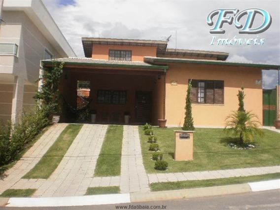 Casas Em Condomínio À Venda Em Atibaia/sp - Compre O Seu Casas Em Condomínio Aqui! - 1312050