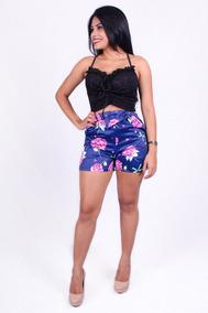 Short Valentina V-12107 - Asya Fashion