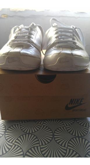 Zapatillas Unisex Nike Air Impecables Con Caja.