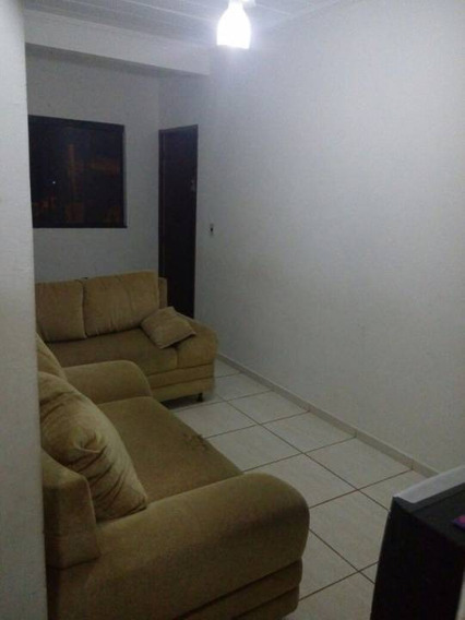 Venda - Casa - Jardim Campos Verdes - Nova Odessa - Sp - 2356