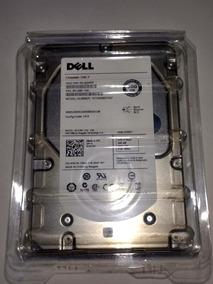 Hd Dell 300gb Sas 15k 6g 3,5 0f617n St3300657ss 9fl066-150