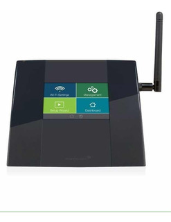 Amped Wireless High Power Touch Screen Wifi Ranger