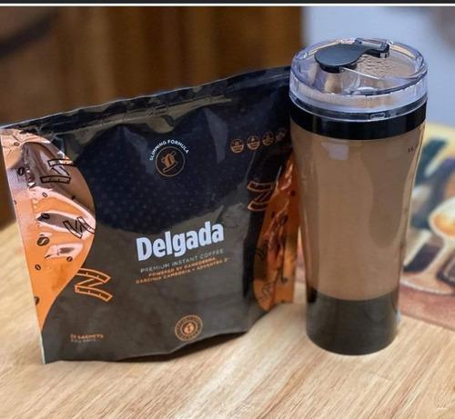 Cafe Delgada