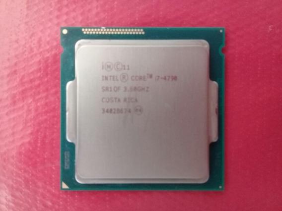 Processador Intel Core I7 4790 4° Geração 3.60ghz