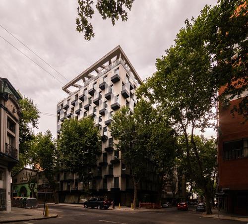 Alquiler Apartamento 1 Dormitorio Centro Alma Corso