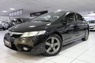 Honda New Civic Lxs 1.8 Flex. Aut!!!!!!!