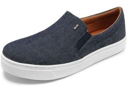 Slip Santa Lolla Jeans Azul