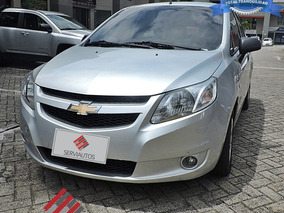 Chevrolet Sail Ls Mt 1.4 2015 Iap256