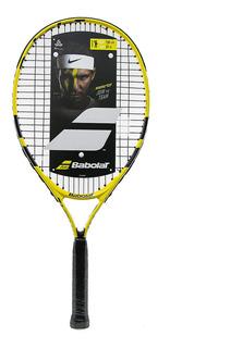 Raqueta Nadal Jr 23 2019 Babolat Team Sport Tienda Oficial