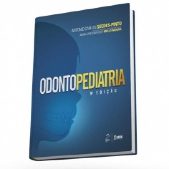 Odontopediatria - Santos