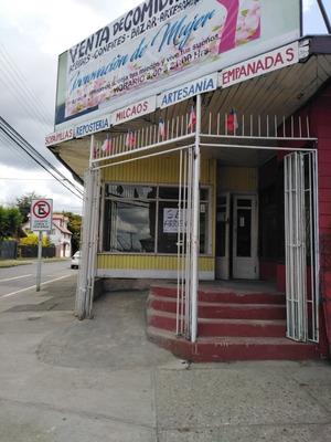 Local Comercial U Oficina - Amplio Y Accesible