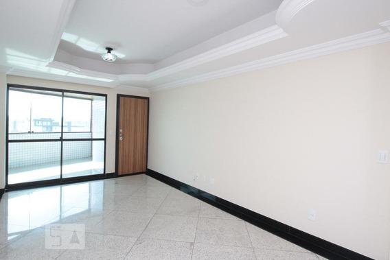 Apartamento Para Aluguel - Prado, 3 Quartos, 130 - 893053306
