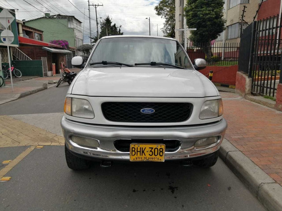 Ford F-150 Ford F150 4x4