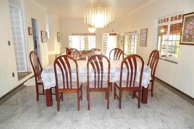 Casa À Venda Em Jardim Chapadão - Ca005098