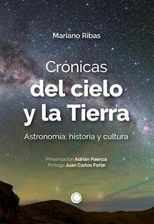 Libro Cronicas Del Cielo Y La Tierra De Mariano Ribas