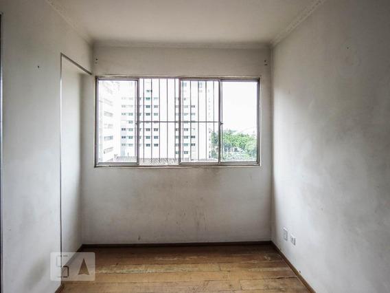Apartamento Para Aluguel - Centro, 2 Quartos, 70 - 893019984