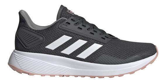 Zapatillas adidas Running Duramo 9 Mujer Gf/bl