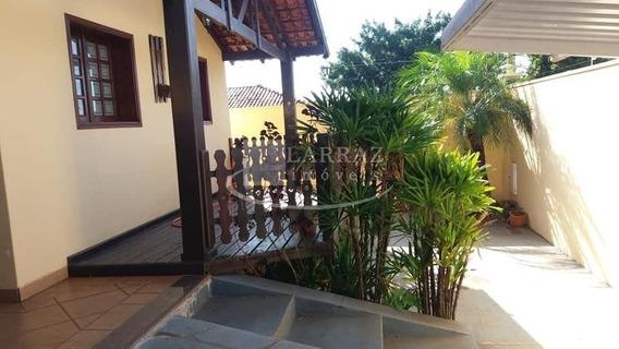 Linda Casa Para Venda Em Cajuru No Bairro Jd Nova Cajuru, 4 Dormitorios Sendo 1 Suite, Varanda Gourmet Em 282 M2 De Area Total - Ca00833 - 34131751