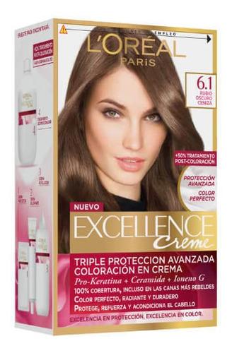 Tinta Excellence N°6.1