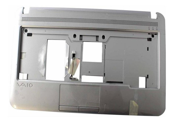 Carcaça Face C Notebook Sony Vaio 4-185-712 (12118)