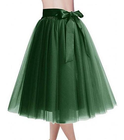 Vestido De Fiesta De Noche Faldas Formales