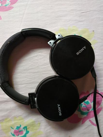 Fone Da Sony Mdr Xb 950 Ap