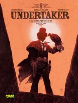 Undertaker: El Devorador De Oro 1 Al4