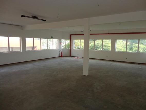Salão Em Alphaville, Santana De Parnaíba/sp De 250m² Para Locação R$ 6.000,00/mes - Sl246821