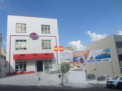 Salão Comercial - Centro - Sl0072