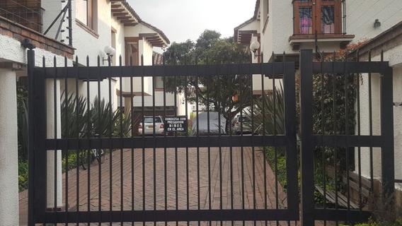 Hermosa Casa En Conjunto Exclusivo Ubicado En La Calleja
