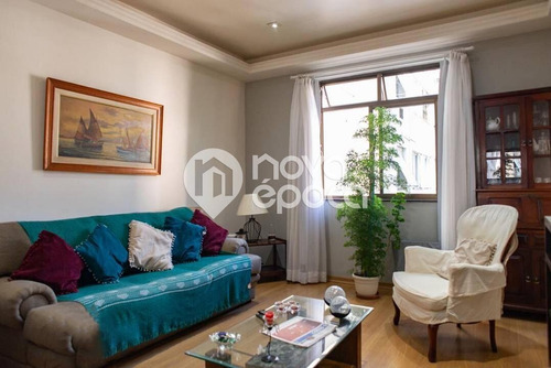 Imagem 1 de 24 de Apartamento - Ref: Co3ap54271
