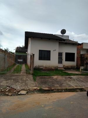 Duas Casas Uma Tem 2 Quartos Outra 3 Troco Por Caminhao