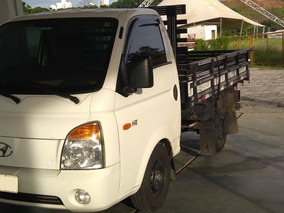 Hyundai Hr 2.5 - 2011 - 4x2 - Carroceria