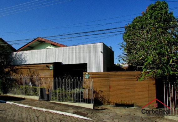Casa - Sao Luis - Ref: 5166 - V-5166