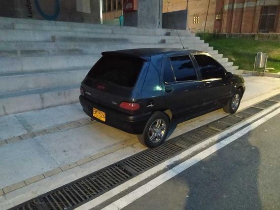 Renault 1998