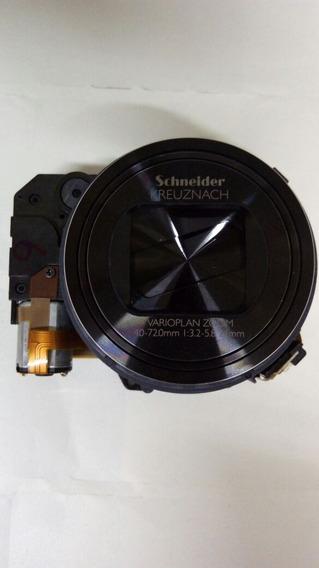 Bloco Ótico Câmera Sony Dsc-wx150