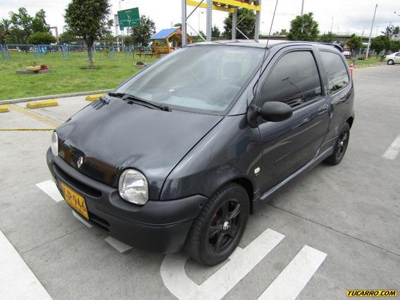 Renault Twingo Access